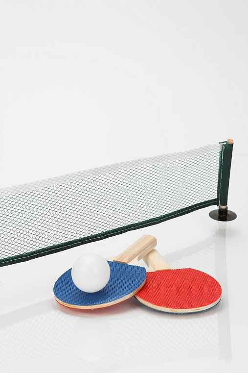 Desktop Ping Pong Game