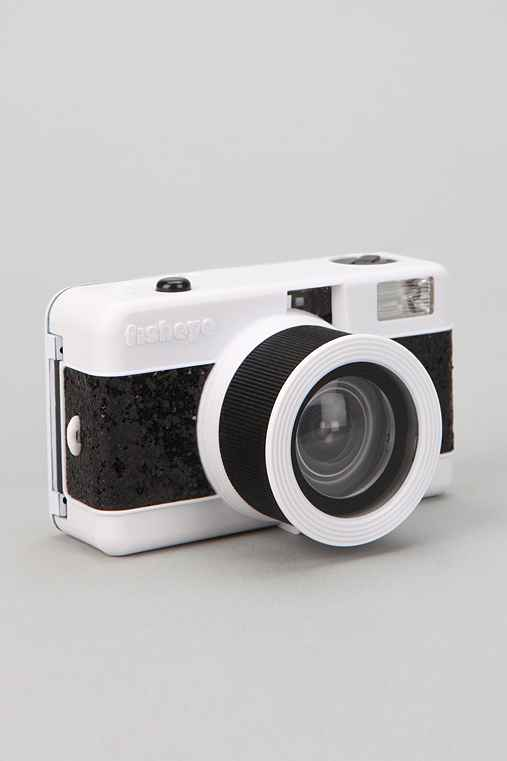 Lomography 35mm Fisheye Camera - Urban Outfitters