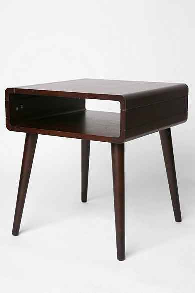 Danish Modern Side Table