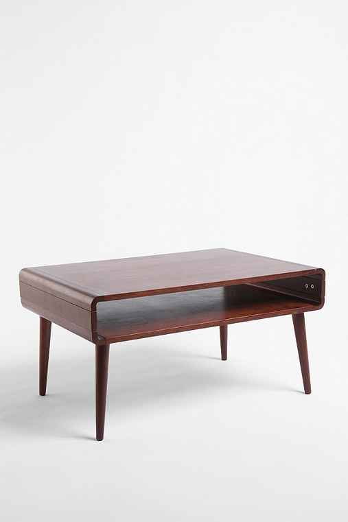 Thumbnail image for Danish Modern Coffee Table