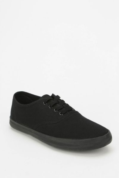 Classic Plimsoll Sneaker