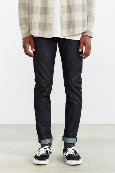 Levi's 510 Rigid Skinny Jean