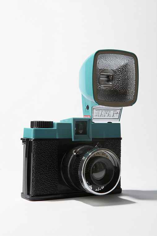 Lomography Diana F+ Camera - Urban Outfitters