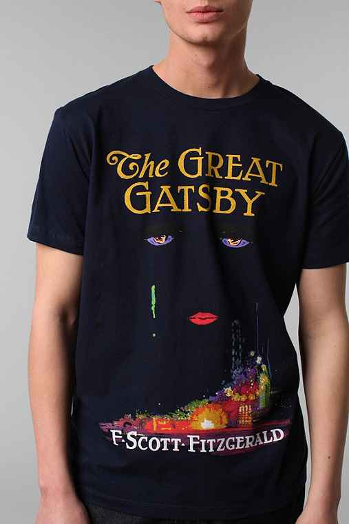 The Great Gatsby Tee