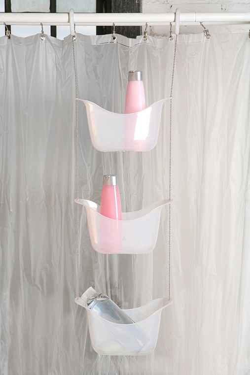UrbanOutfitters.com > Super Shower Storage