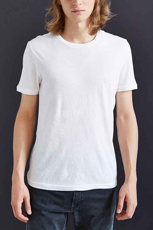 BDG Cotton Crew-Neck Tee