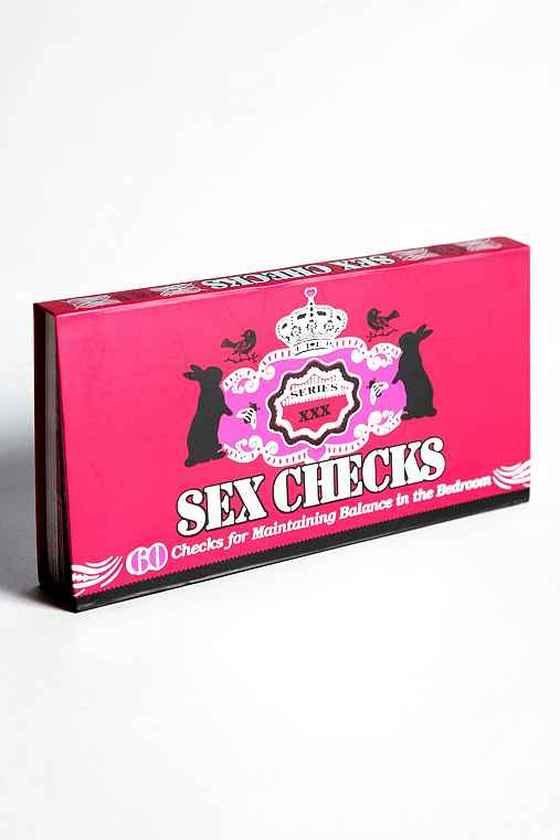 UrbanOutfitters.com > Sex Checks