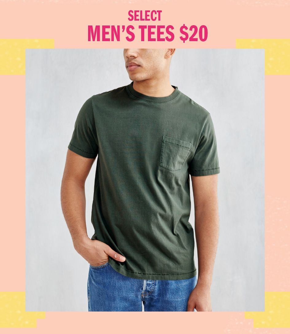 Mens Clothing Shops Online