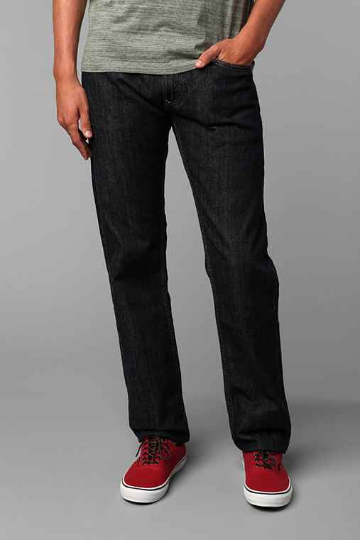 Levi's 514 Tumbled Rigid Jean