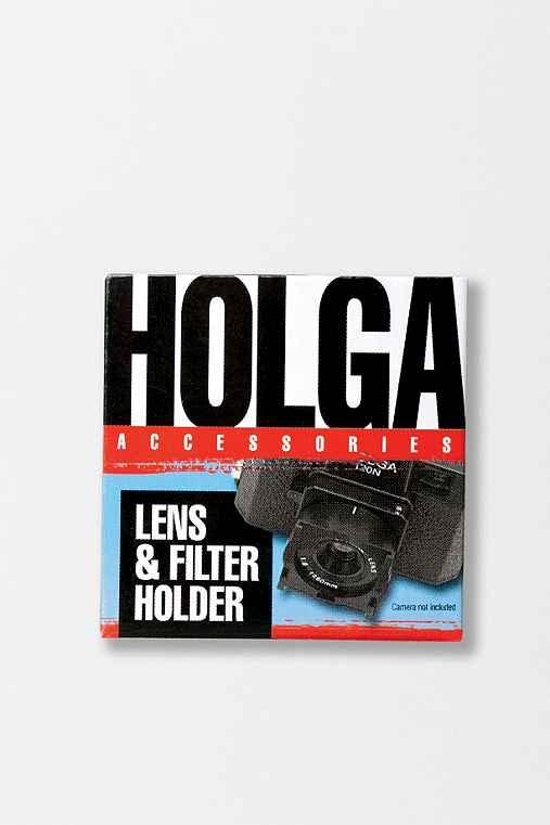 Holga Lens Holder