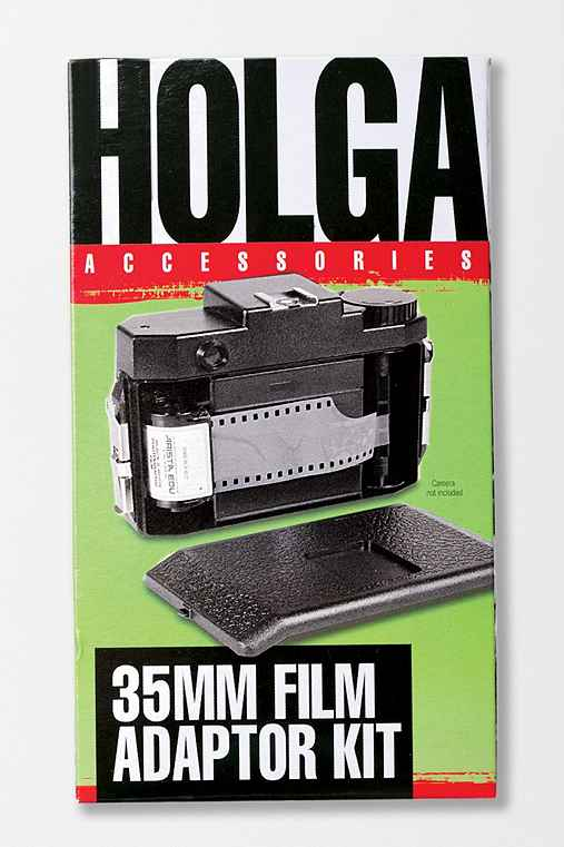 35mm Adapter for Holga $18