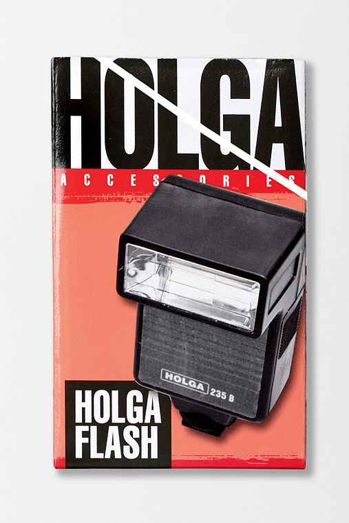 Flash for Holga $24