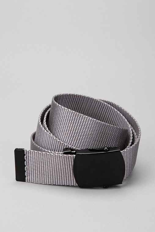 Nylon Web Belt