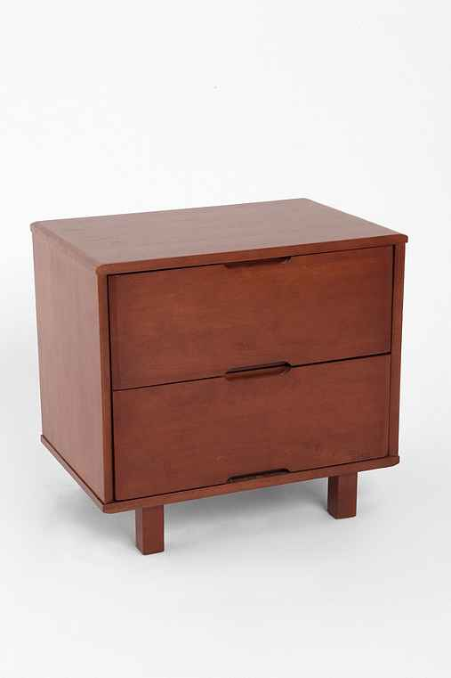 Thumbnail image for George Side Table