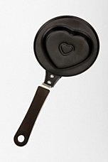 Mini Heart Fry Pan