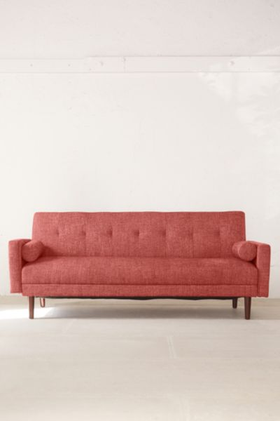 Night and Day Convertible Sofa