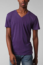 SP 10 BDG V-Neck