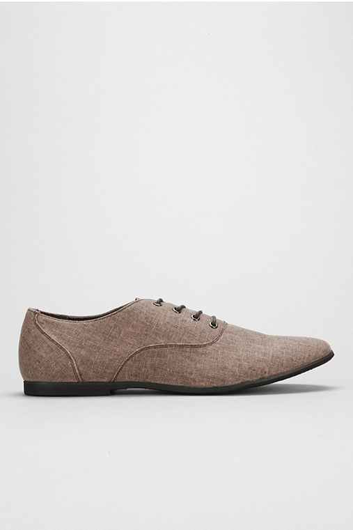 Feathers Canvas Stentorian Oxford