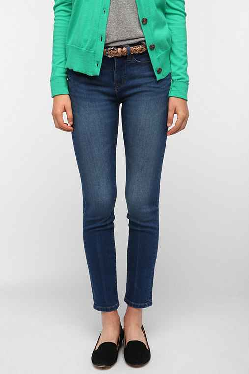 BDG Cigarette High-Rise Jean
