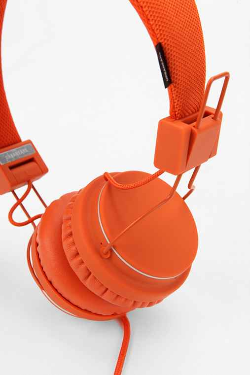 Urbanears Headphones - Rust