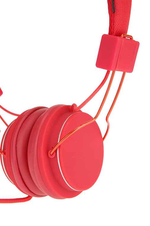 Urbanears Headphones - Red