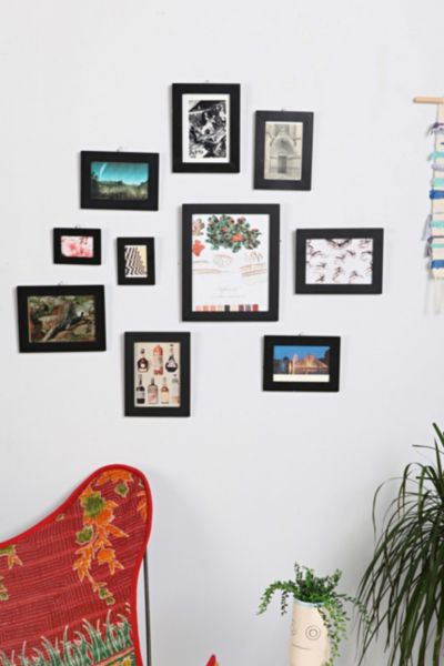 Picture Frame - Set of 10