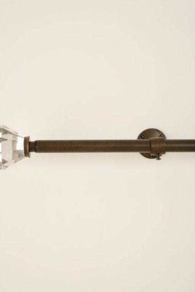 Adjustable Curtain Rod