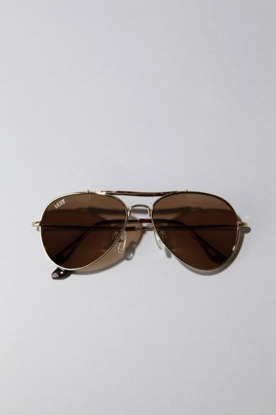 Vans Wingman Aviator Sunglasses