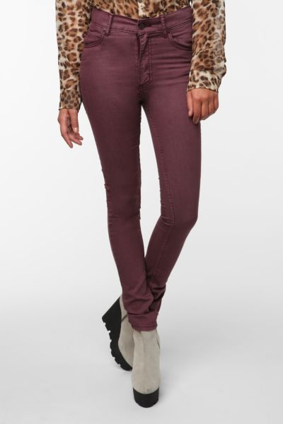 Cheap Monday Second Skin Jean