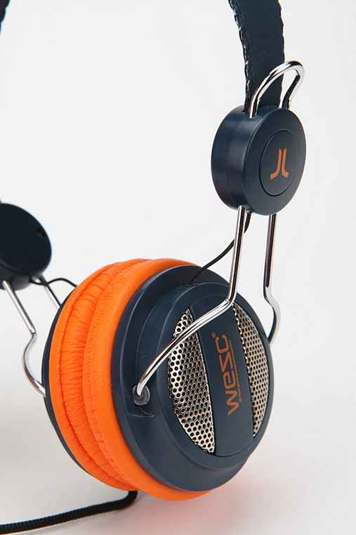 Thumbnail image for WeSC Oboe Headphones