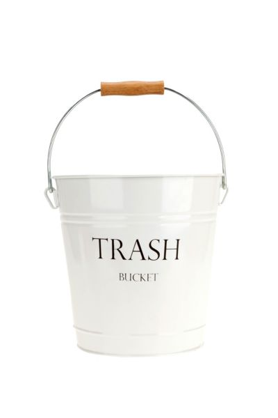 York Trash Bucket
