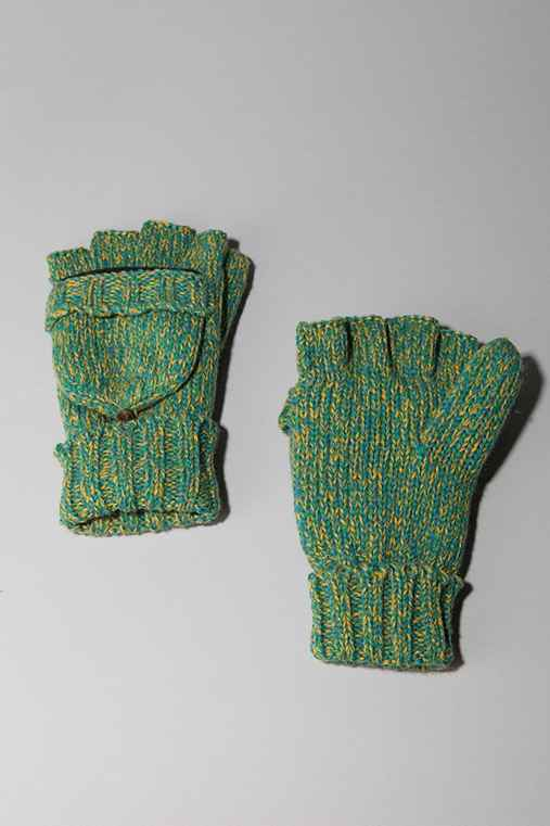 UO Marled Convertible Gloves