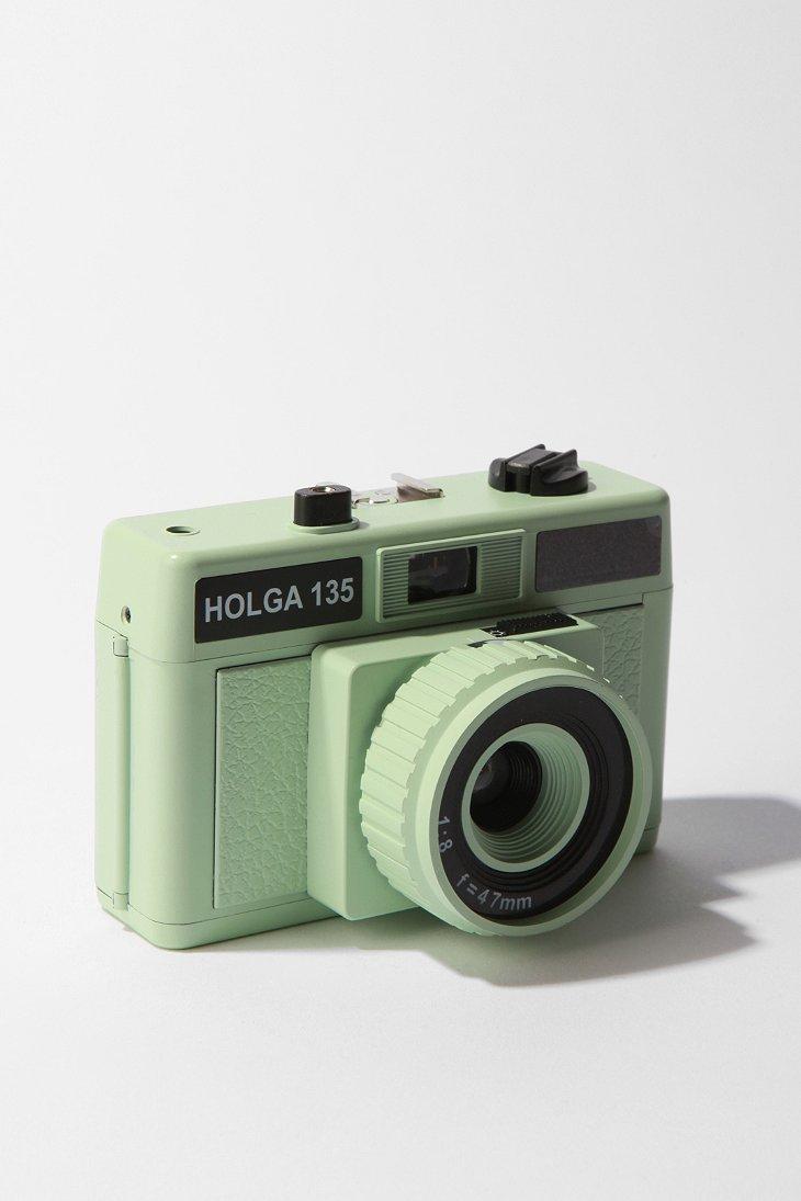 Holga 35mm Camera - Urban Outfitters