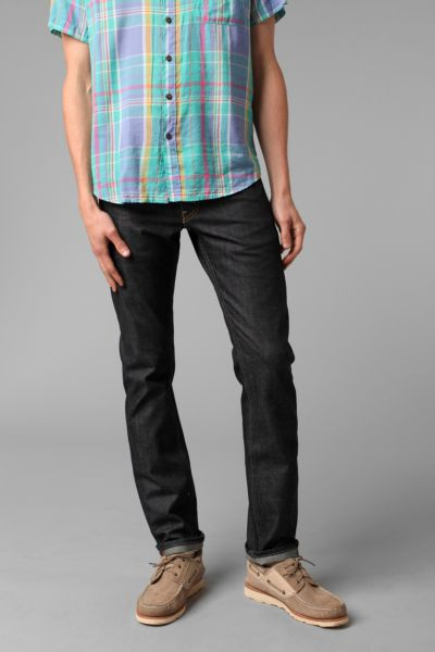 Levi's 511 Rigid Dragon Slim-Fit Jean