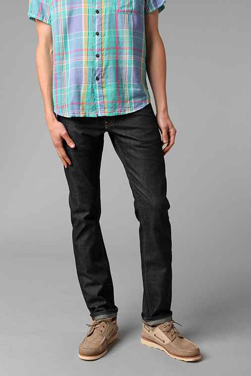 Levi's 511 Rigid Dragon Slim Jean