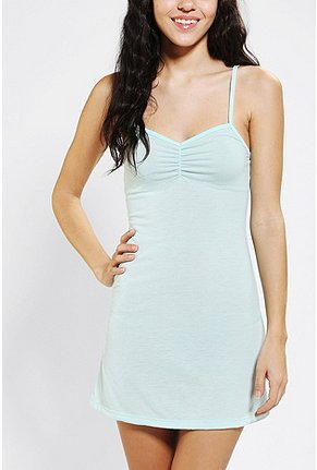 Urban Outfitters - Sparkle & Fade Easy Slip :  sleepwear pajamas slip nightgown