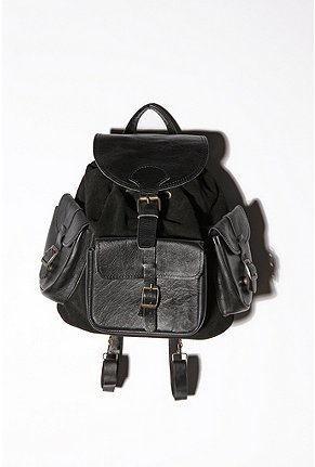 Urban Outfitters - BDG Mini Backpack