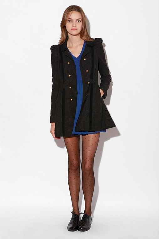 Bonnie Coat  from urbanoutfitters.com