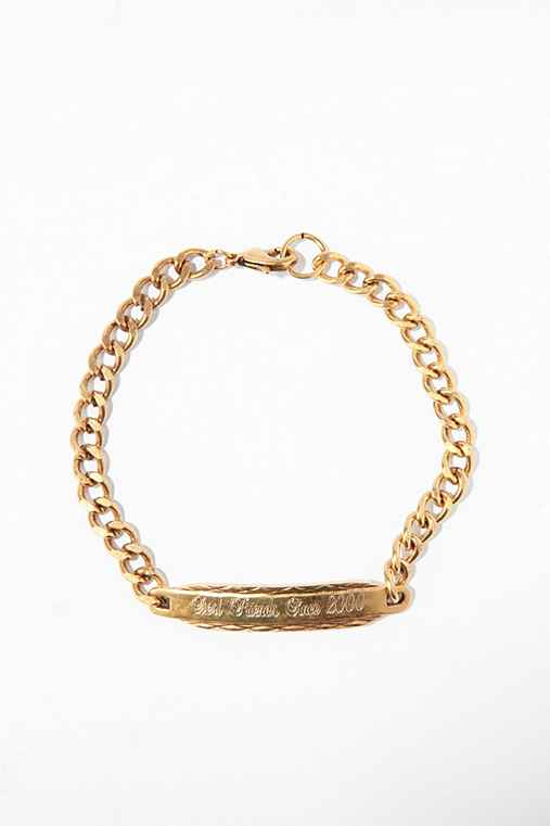 Urban Outfitters - Best Friends Since ID Bracelets :  bracelet bff bracelets accessory accessories