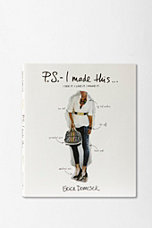 P.S. - I Made This By Erica Domesek