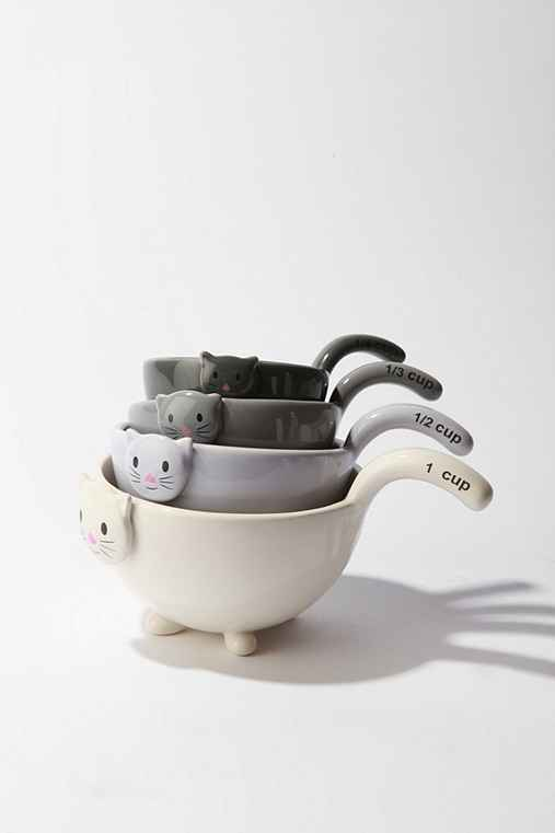 Cat Measuring Cups Canada