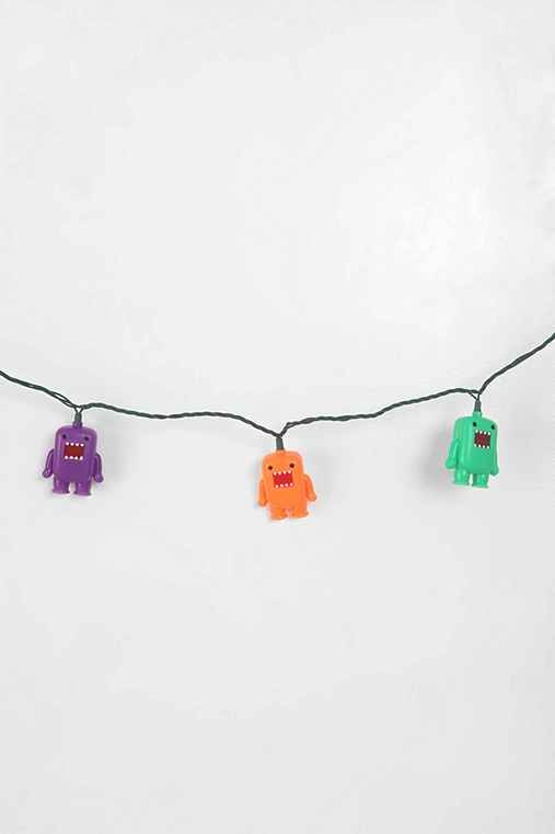 Domo String Lights