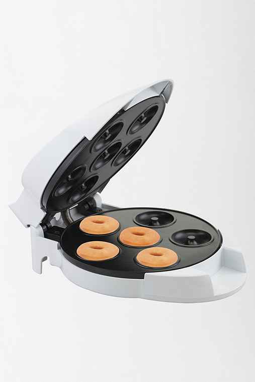 mini donut maker urban outfitters. Black Bedroom Furniture Sets. Home Design Ideas