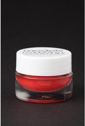 Urban Outfitters - Models Own Lip Balm :  beauty urban outfitters red lipstick lip color