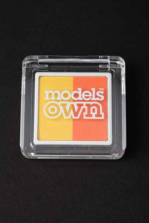 UrbanOutfitters Models Own Duo Shadow :  cosmetics make up eyeshadow model own eyeshadow
