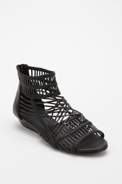 Looking for Answers about Ecote Gladiator Wedge Sandal