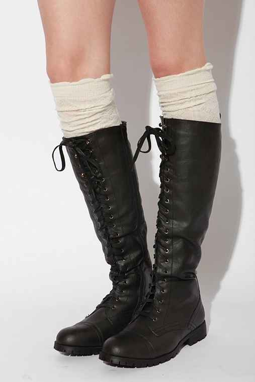 Tall Lace Up Vegan Boots My Non Leather Life