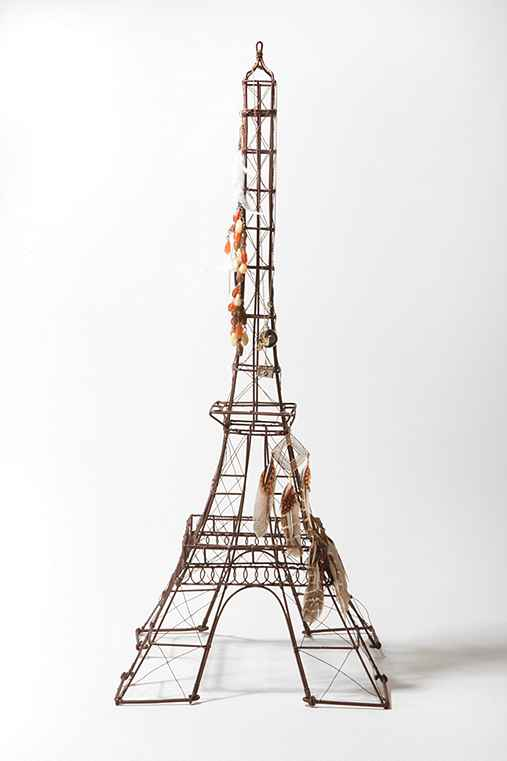 Eiffel Tower Jewelry Stand Urban Outfitters