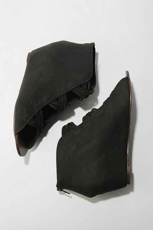 Deena & Ozzy - Braided Hybrid Boot