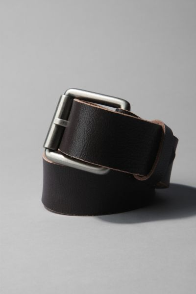 UO Basic Leather Belt